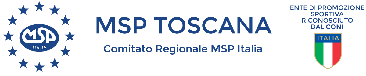 MSP Toscana