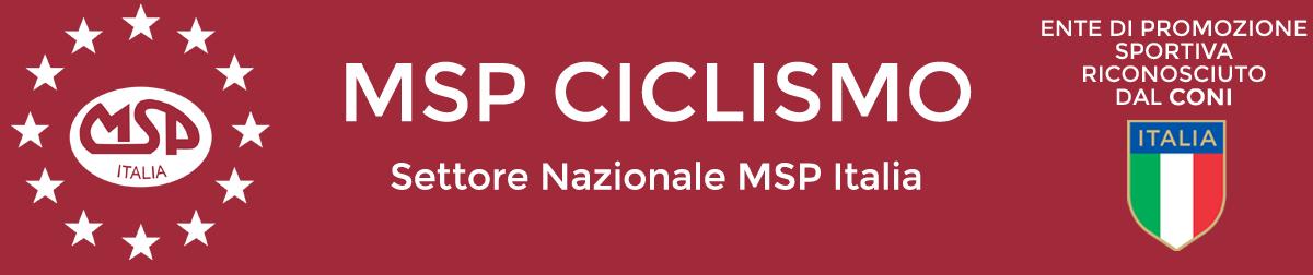 Un Progetto chiamato MSP Ciclismo