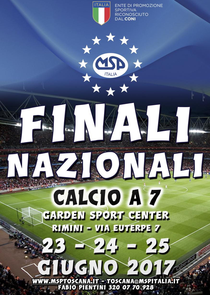 Area Calcio: Nazionali di Calcio a 7