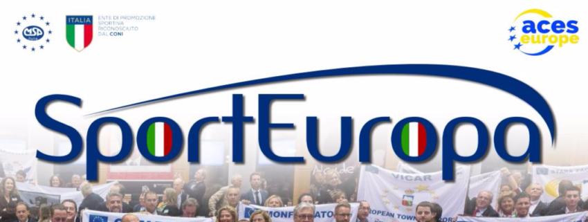Sport Europa – ottobre 2019